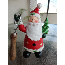 Promoção: Papai Noel P/ Abridor De Garrafa Modelo 2