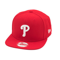 Boné New Era Snapback Original Fit Philadelphia Phillies Ve