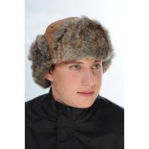 Bonés/chapéus Vikking - Modelo Aviador - Caçador - Bomber