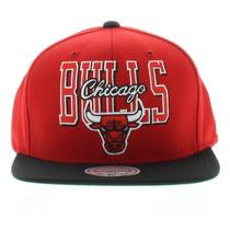 Boné Mitchell & Ness Chicago Bulls Original 178