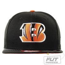 Boné New Era Nfl Cincinnati Bengals 950 Official Draft