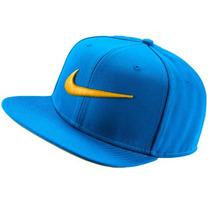 Bone Aba Reta Qt Nike Pro Swoosh
