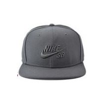 Bone Aba Reta Importados Snapback Nike Sb Varios Modelos Top