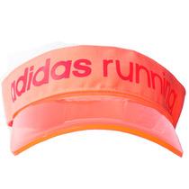 Viseira Adidas Climalite Running Aj9729 Aqui É Original +nf.