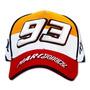 Boné Marc Marquez Moto Gp 2014 Repsol Lindo Novidade Rossi