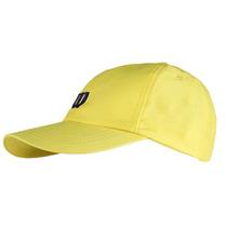 Boné Energy Amarelo Wilson