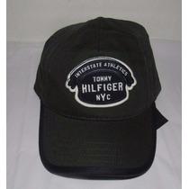 Boné Tommy Hilfiger Novo Original Com As Etiquetas Chapéu