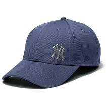 Bone Oakley New York Yankees Mlb Cap New Era Ajustável