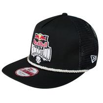 Boné New Era Red Bull Skate Generation Corda 950