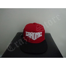 Boné Chronic 4:20 Aba Reta Snapback Rap Hip Hop Crazzy Store