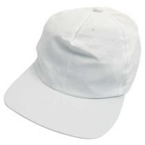 Kit 10 Bonés Branco Liso Ou Estampado