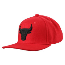 Bone Adidas Chicago Bulls Nba Aba Reta Ab3940 Aqui É Origina