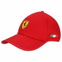 Boné Puma Ferrari