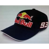 Boné Red Bull Marc 93 Powere Promoção