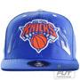 Boné Adidas Nba Ny Knicks Flat - Futfanatics