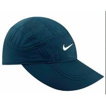 Boné Nike Daybreak Dri-fit Azul Escuro 234921 460