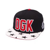 Boné Dgk Dgk X Popeye Snapback Cap Skate Importado