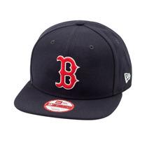 Boné New Era Strapback Original Fit Boston Red Sox Team Col