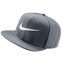 Bone Aba Reta Nike Pro Swoosh Original