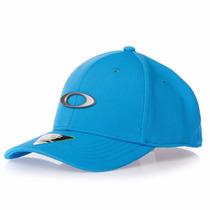 Boné Oakley Tincan Cap Azul Bebê Lançamento - S/m