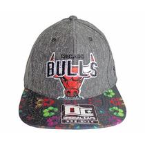 Bones Chicago Bulls