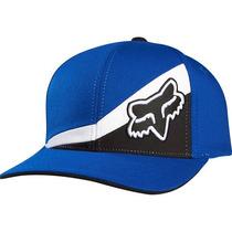 Boné Fox Propel Flexfit Azul P/m Rs1