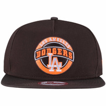 Boné Aba Reta New Era - Snapback - Adulto