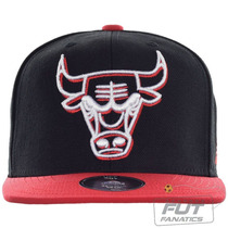 Boné Adidas Nba Chicago Bulls - Futfanatics