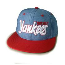 Boné Infanto Juvenil Aba Reta Yankees Dark Wolf Jeans Barato