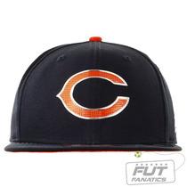 Boné New Era Nfl Chicago Bears 950 Official Draft