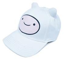 Boné De Beisebol Adventure Time Finn Snapback Hat 80149adv