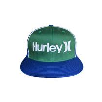 Boné Hurley - Original E Importado Dos Eua
