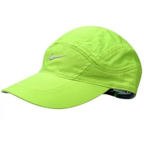 Boné Nike Dri-fit Spiros - Verde - Parcele Sem Juros