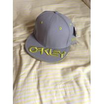 Boné New Era 59fifty Oakley 7 1/4
