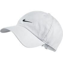Boné Nike Heritage Soowsh Cap | Cor: Branco