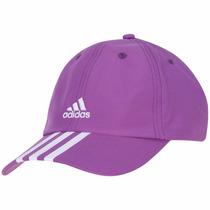 Boné Adidas Original Esporte Ginástica Academia Corrida