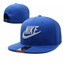 Boné Aba Reta Nike Masculino Importado Azul