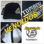 Boné Tomboy Original- Promoção Limpa Estoque R$19,99