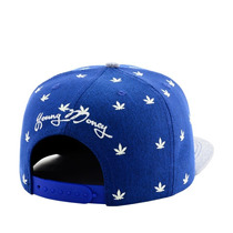 Boné Aba Reta Young Money Snapback Crew