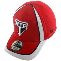 Boné São Paulo Futebol Clube 39thirty New Era