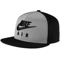Boné Nike Flash Futura True Yth Juvenil Original Nfe Freecs