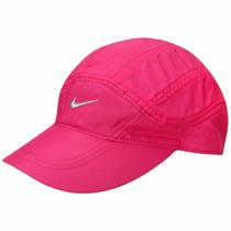 Boné Nike Drifit Spiros Rosa