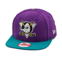 Boné Aba Reta New Era Snapback Original Ducks Super Patos
