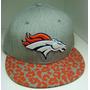 Boné Denver Broncos Nfl Futebol Americano Football Era Novo