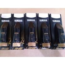 Boquilha Yamaha Para Clarinete Original 3c 4c 5c 6c 7c