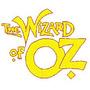 B680 Coleção Bordados Computadorizados Magico De Oz