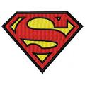 Logotipos Super Heróis - Coleção De Matriz De Bordado