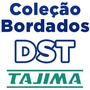 600 Mil Bordados Em D S T - Para Brother Tajima Por Download