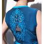 Bordados Computadorizados Formoso Aplique Camisa Bc5001