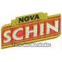 Bordado Logo Cerveja Nova Schin 8cm Patch Log14